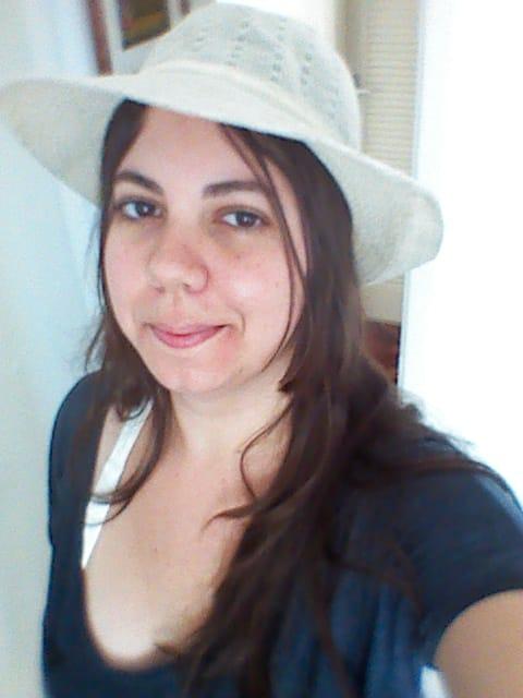 Giulia Zanon de Castro picture