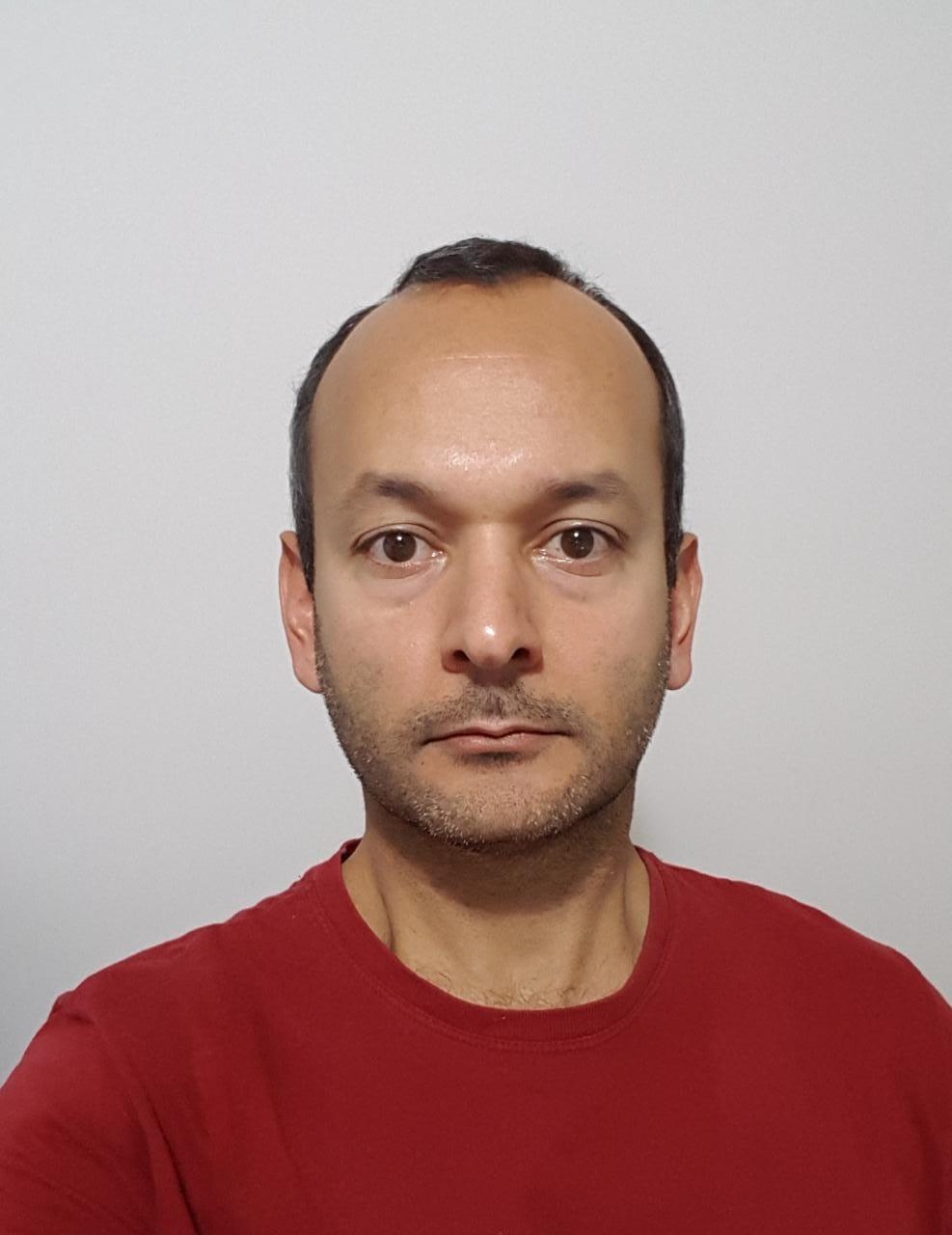 Rodrigo Amador Coelho picture